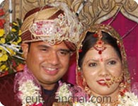 Asha and Tarun