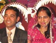 Kamal and Vinita
