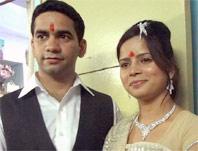 Kiran and Deepak