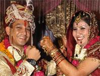 Lalita and Pradeep