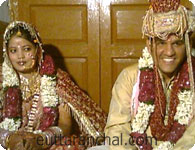 Neetu & Prafull Bhardwaj