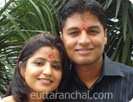 Ruchi and Pradeep